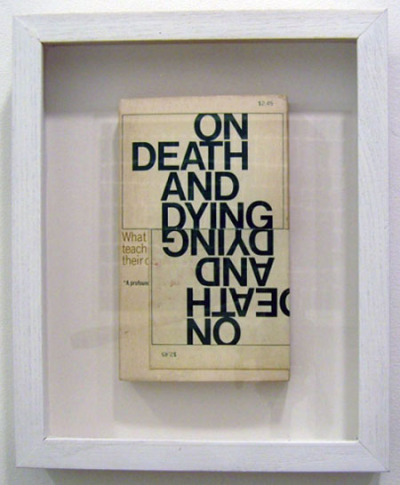 34 Elisabeth Kuebler-Ross on dath and dying