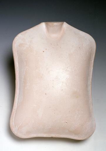 04 Rachel Whiteread, untitled -torso-1991
