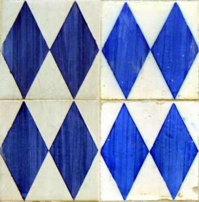 15 Pedro Vilaverde tiles of lisbon