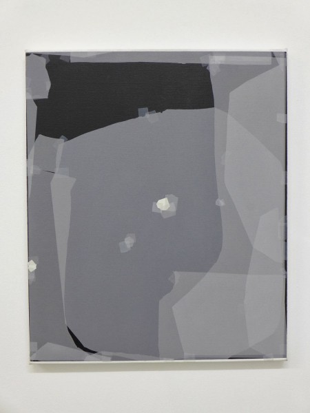 32 Kees Goudzwaard 'Between Red and a Transparent Plane'